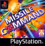 Goodies for Missile Command [Model SLES-02245]