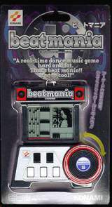 Goodies for beatmania