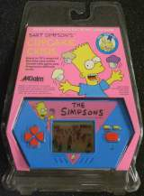 Goodies for Bart Simpson