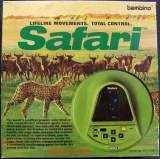 Goodies for Safari [Model ET-1101]