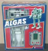 Goodies for Algas [Model 0200252]