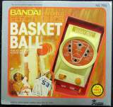 Goodies for Basket Ball [Model 7932]