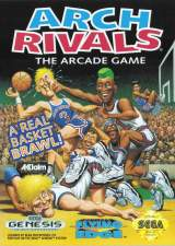 Goodies for Arch Rivals - The Arcade Game [Model T-81056]