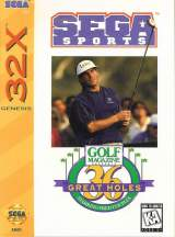 Goodies for 36 Great Holes Starring Fred Couples [Model 84602]
