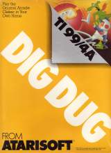 Goodies for Dig Dug [Model RX8509]