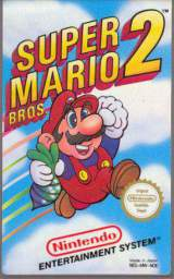 Goodies for Super Mario Bros. 2 [Model NES-MW-NOE]