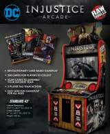 Goodies for Injustice - Arcade