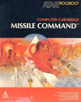 Goodies for Missile Command [Model CXL4012]