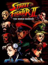 Goodies for Street Fighter II - The World Warrior