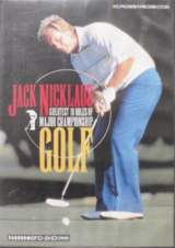Goodies for Jack Nicklaus