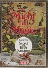 Goodies for Might and Magic - Book One: Secret of the Inner Sanctum