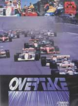 Goodies for Overtake