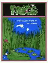 Goodies for Frogs [Model 821-0001]