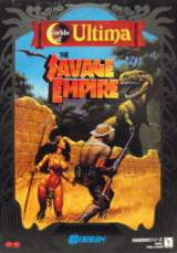 Goodies for Worlds of Ultima - The Savage Empire