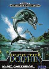 Goodies for Ecco the Dolphin [Model 1042-50]