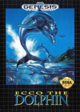Goodies for Ecco the Dolphin [Model 1042]