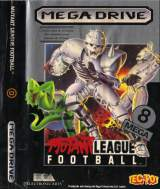Goodies for Mutant League Football [Model 044530]