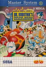Goodies for Dr. Robotnik