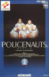 Goodies for Policenauts [Model RA710]