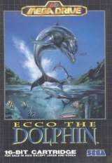 Goodies for Ecco the Dolphin [Asian Version]