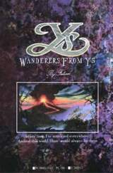Goodies for Ys III - Wanderers from Ys