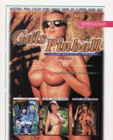 Goodies for Gals Pinball