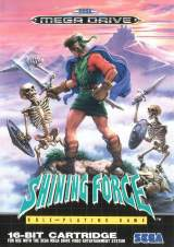 Goodies for Shining Force - The Legacy of Great Intention [Model 1312-03]