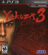 Goodies for Yakuza 3 [Model BLUS-30494]