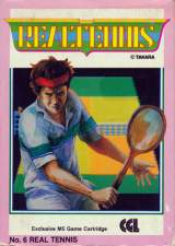 Goodies for Real Tennis [No. 6]