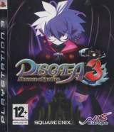Goodies for Disgaea 3 - Absence of Justice [Model BLES-00452]