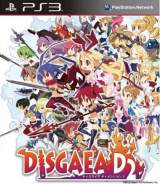 Goodies for Disgaea D2 [Model BLJS-10206]