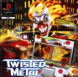 Goodies for Twisted Metal [Model SCES-00061]