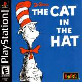 Goodies for The Cat in the Hat [Model SLUS-01579]