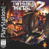 Goodies for Twisted Metal 2 [Model SCUS-94306]