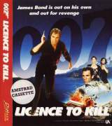 Goodies for Licence to Kill
