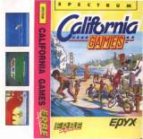 Goodies for California Games [Model SLS 236]