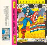 Goodies for Captain America in the Doom Tube of Dr. Megalomann