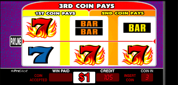 3 Way Pay screenshot
