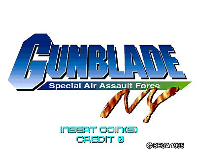 Gunblade NY - Special Air Assault Force screenshot