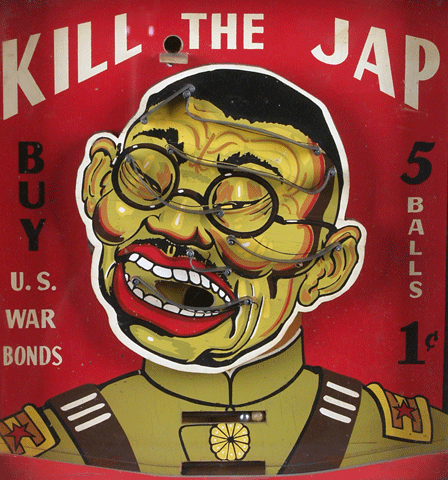 Kill the Jap screenshot