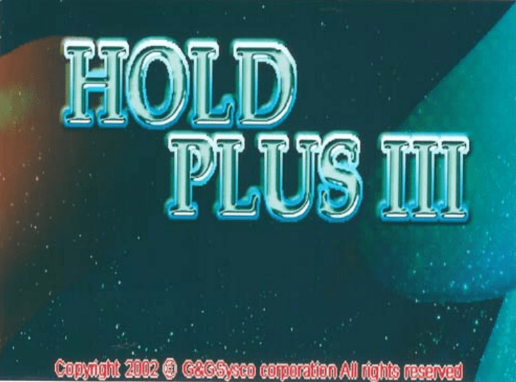 Hold Plus III screenshot