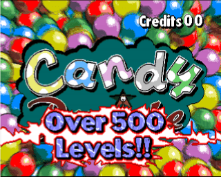 Candy Puzzle screenshot