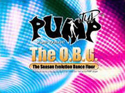 Pump It Up The O.B.G.: The Season Evolution Dance Floor screenshot