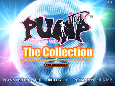 Pump It Up The Collection screenshot