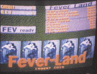 Fever-Land screenshot