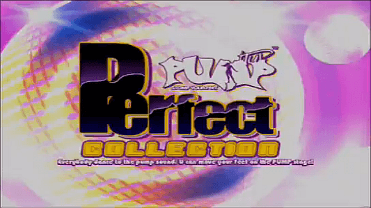 Pump It Up The Perfect Collection screenshot