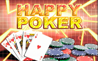 Happy Poker screenshot
