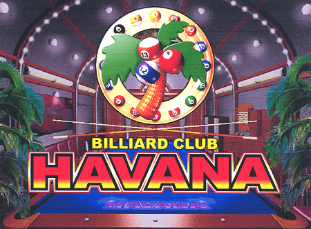Billiard Club Havana screenshot