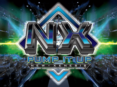 Pump It Up NX New Xenesis screenshot