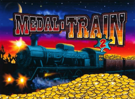 Medal Train 2 screenshot